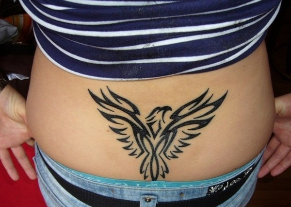 Eagle Tattoo (24)