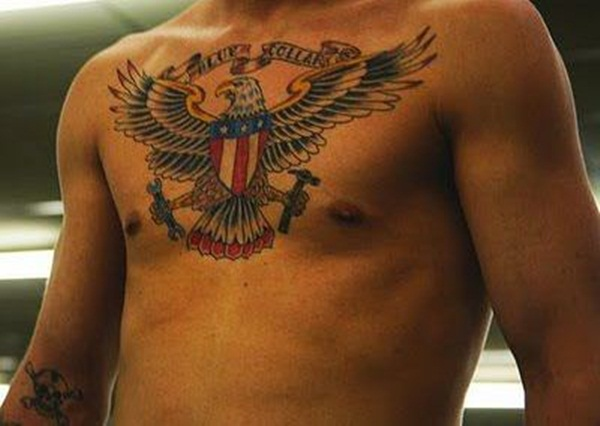 Eagle Tattoo (47)