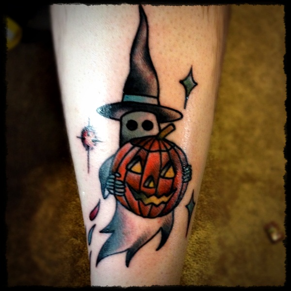 halloween tattoo Designs (10)