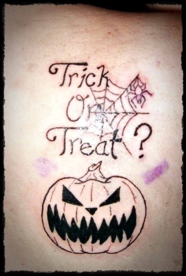 halloween tattoo Designs (27)