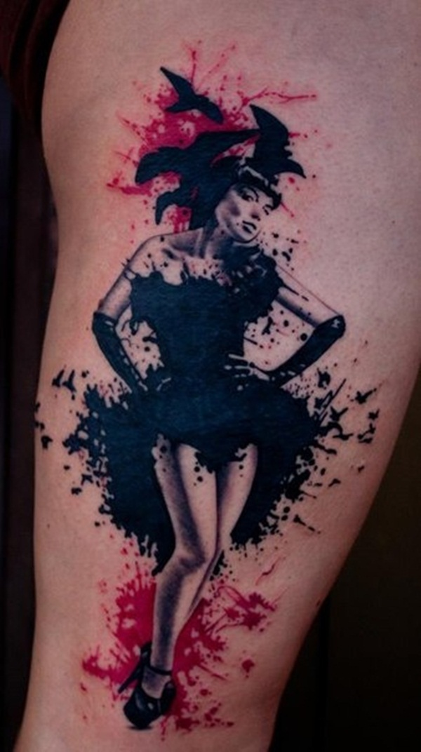 Sleeve tattoo designs (18)