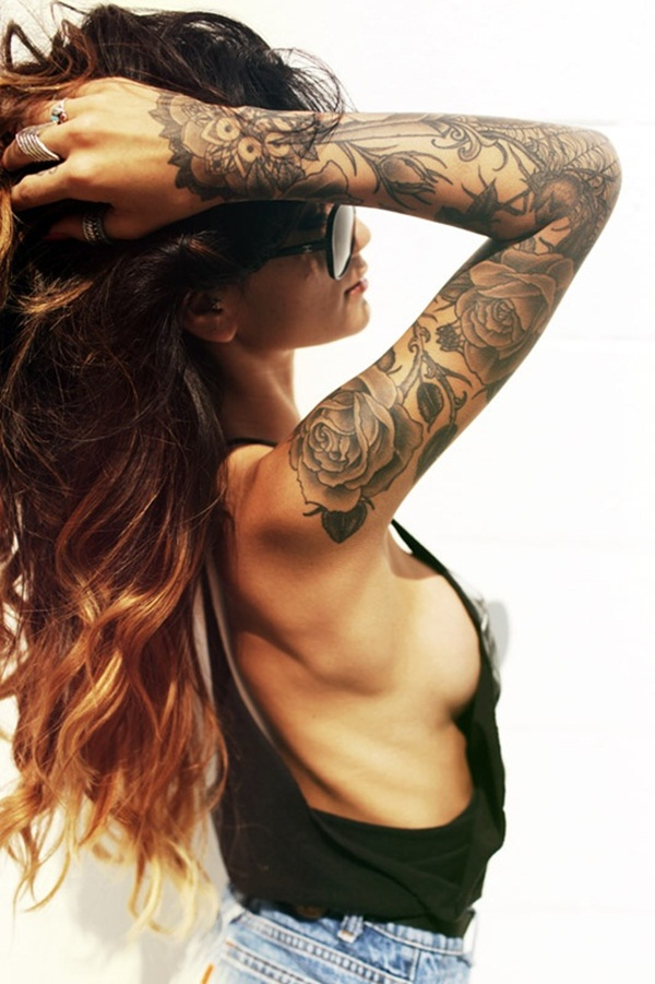 Sleeve tattoo designs (36)