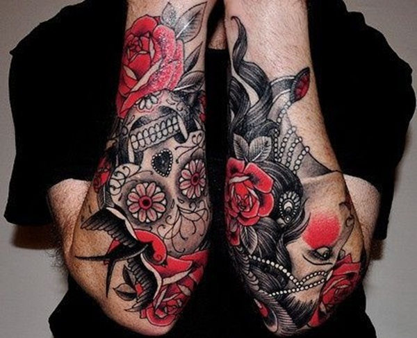 Sleeve tattoo designs (40)