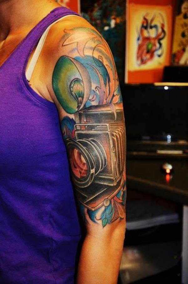 Sleeve tattoo designs (8)